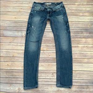 BKE Stella Skinny Jeans